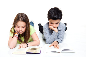 Third Grade Reading Correlates with High School Graduation Rates