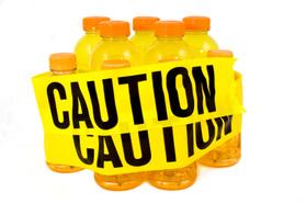 Goodbye Gatorade: Why Public Schools are Banning Sports Drinks