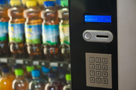 The disadvantages of vending machines in american public schools