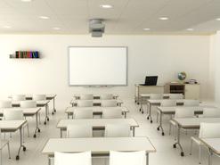 Public Schools Slated to get Modernization Money if Obama's Plan Passes
