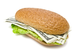 Price of a School Lunch on the Rise Nationwide