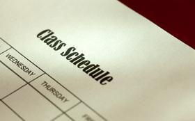 Year Round vs. Traditional Schedule Public Schools