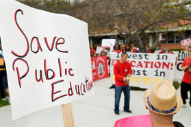 Are Teacher Unions a Help or Hindrance to Public Education?