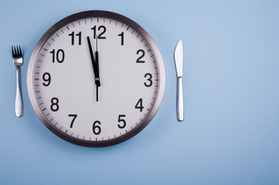 Longer Lunches, Smarter Students?  The Controversy of 10 Minute or 1 Hour Lunch Periods