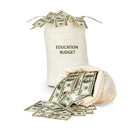 How is Your Child's School Using its Stimulus Check?