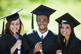 Charter Schools Produce More Graduates than Public Schools