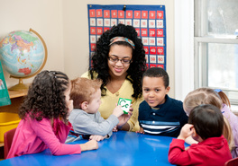 The Right Kind of Universal Pre-K