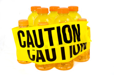 Goodbye Gatorade: Why Public Schools are Banning Sports Drinks