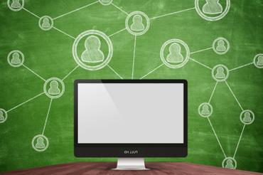 The Difficult Line between Social Media and Public Schools