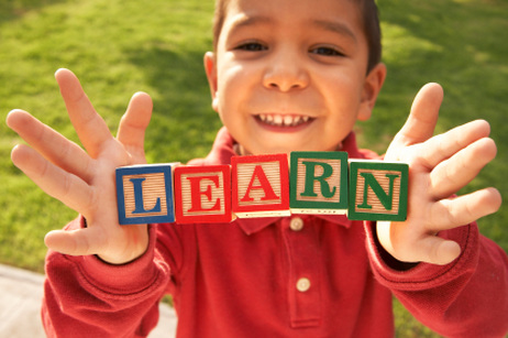 Is Your Kinesthetic Child Getting the Right Education?