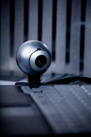 Is Your School Spying on Your Child via Webcams?