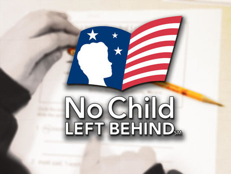 problems with he no child left behind act essays