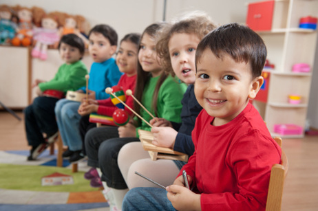 Should Public Schools Provide Teenage Parents with Daycare?