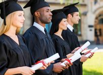 What is the Impact of High School Graduation Rates?