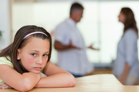 Going Through a Divorce? How to Ensure Your Child's Continued Success in Public Schools