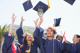 Should Public Schools Hold Graduations at Churches?