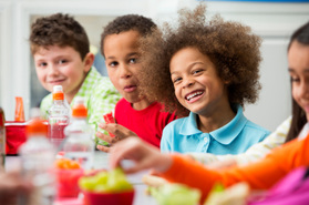 DC Public Schools Combat Student Hunger by Serving Free Dinners
