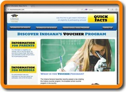 Indiana School Voucher Program Changes the Scope of Public/Private School in the State