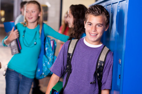 Transition Programs from Middle School to High School