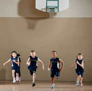 Physical Education Reform in Public Schools