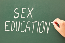 Public Schools and Sex Education