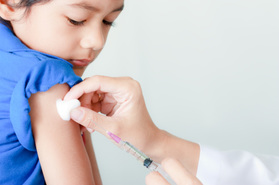 Back to School: Getting Up to Date with Required Vaccinations