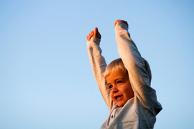 5 Ways to Boost Your Elementary Child's Confidence and Esteem