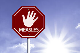 Measles in School: A Parent's Guide in 2015