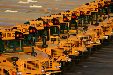 Looming School Bus Strike Leave Students in a Transportation Pickle