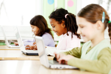 Internet Access at School: What is Appropriate?
