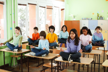 Yoga in Schools: Good Fitness or Religious Indoctrination?