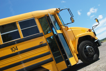 Montgomery School District Adding Safety Features to School Buses