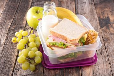 Trending: Meal Delivery Services for Student Lunches?
