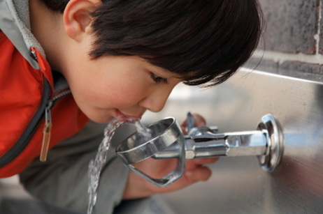 Do Public Schools Have Tap Water Safe to Drink?