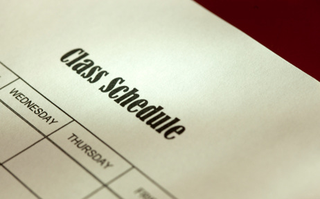 Year Round vs. Traditional Schedule Public Schools