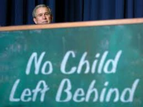10 No Child Left Behind Waivers Given by President Obama