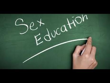 Utah bans sexual education
