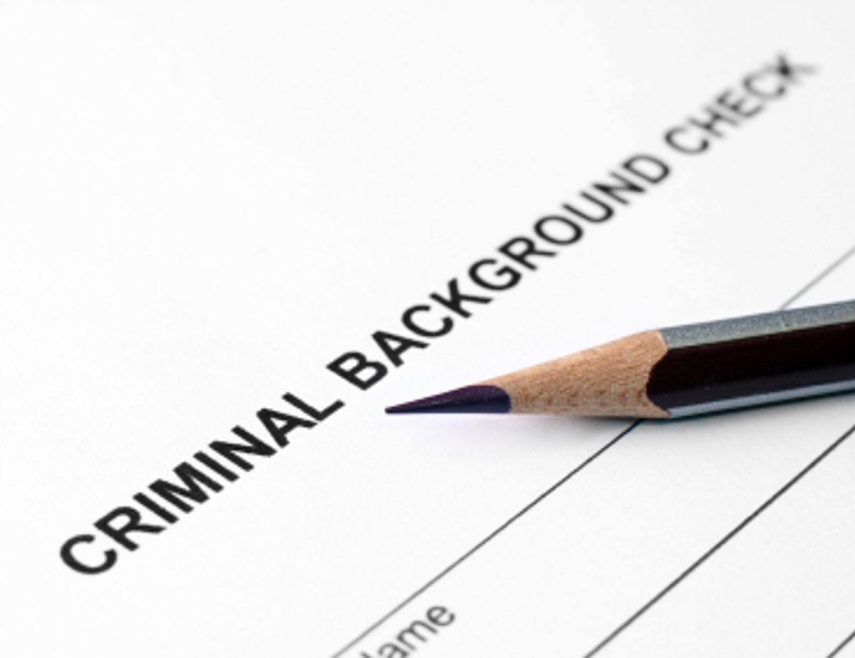 Running the Right Background Check Protects Your Students and Your School